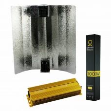 1000w 400v DE Omega Lighting Kit