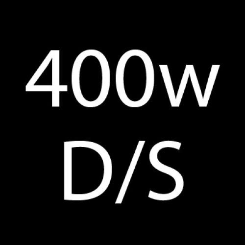 400w Dual Spectrum