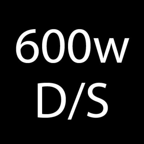 600w Dual Spectrum