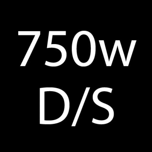 750w Dual Spectrum
