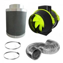 Hobby Fan & Filter Kits