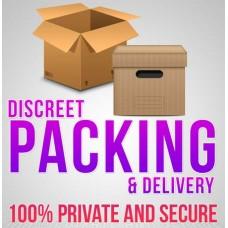 Discrete Packaging