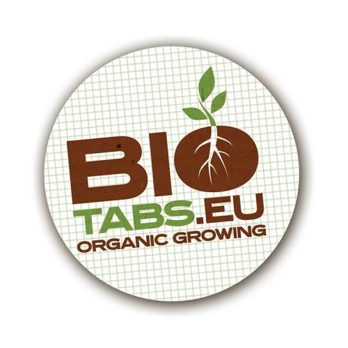 BioTabs Organic Growing