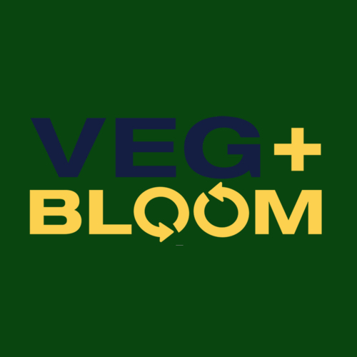 Veg + Bloom