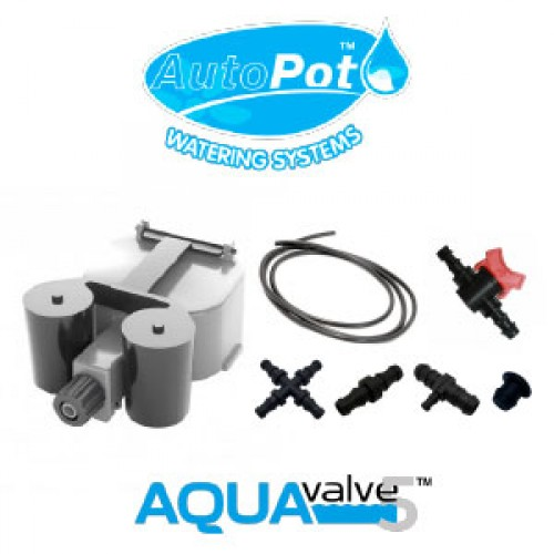 Autopot Fittings & Accessories