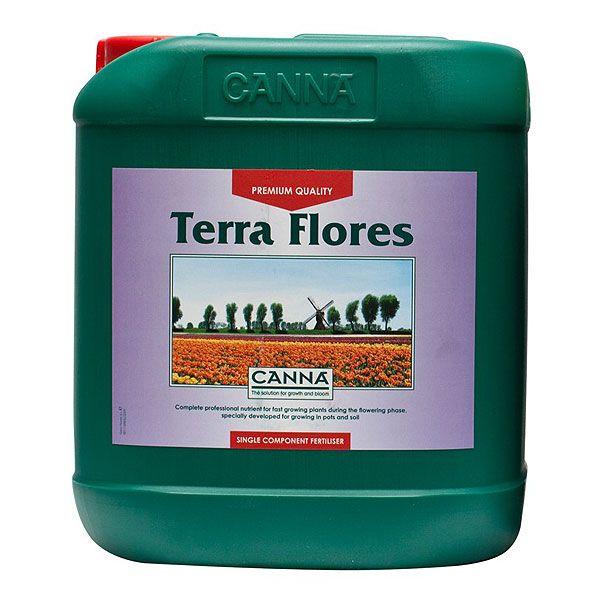 5L Terra Flores Canna