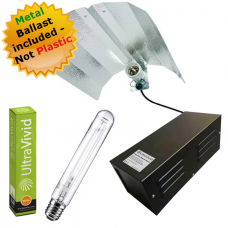 600W UltraVivid Lighting Kit