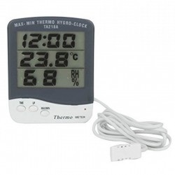 Hygrometers / Thermometers