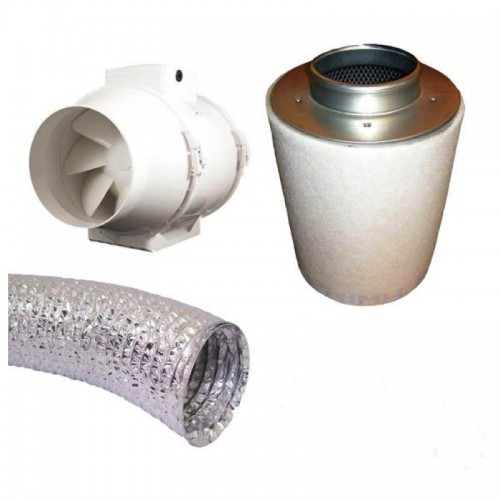 Fan and Filter Kits