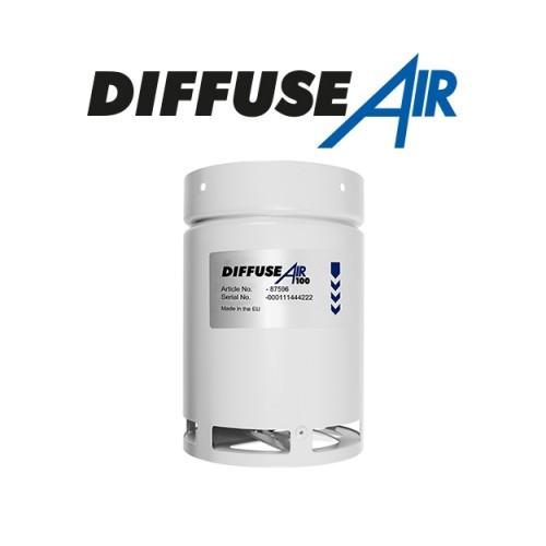 Diffuse Air