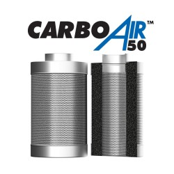 CarboAir Filters