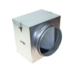 Intake Duct Filters