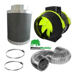 Rhino Hobby Fan & Filter Kits