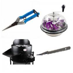 Trimming Tools